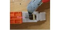 Перестановка чипов картриджей Canon PGI-450 и CLI-451